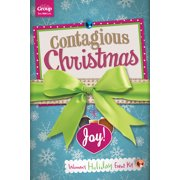 Contagious Christmas : Women's Holiday Event Kit