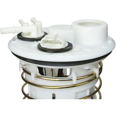 Spectra SP7004M Module Assembly Includes Pump, Sender, Float, Strainer and Fuel Reservoir