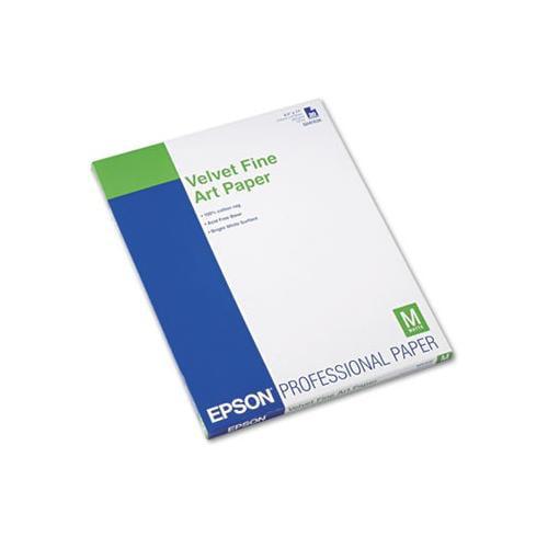 Epson Velvet Fine Art Paper EPSS041636