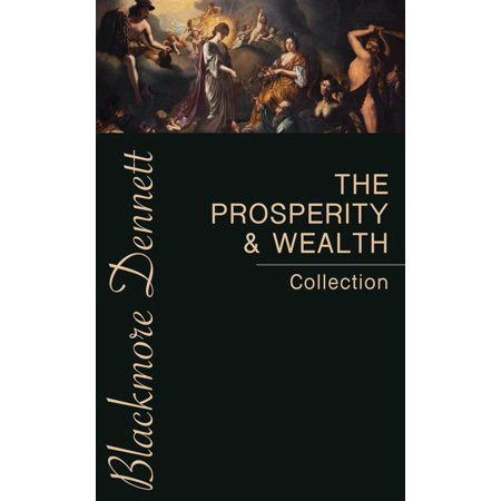 The Prosperity & Wealth Collection -