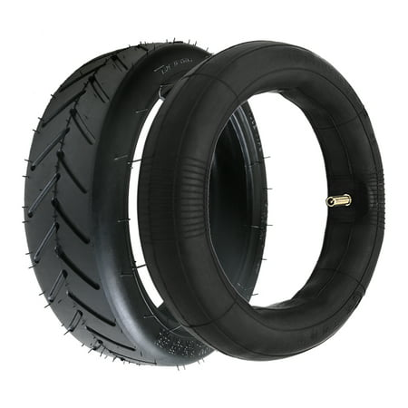 Electric Scooter Tire 8 1/2x2 Outer Tire Inner Tub Front Rear Tyre Set for Xiaomi M365