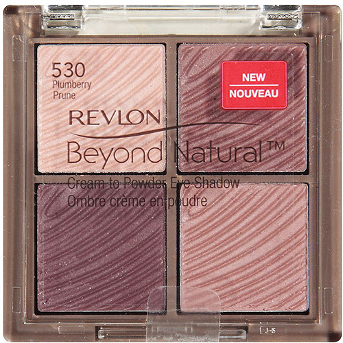 Revlon Revlon Beyond Natural Cream to Powder Eye Shadow, 0.2 oz