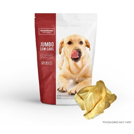 Best All Natural Alternative to Pig Ears for Dogs, Healthy Dog Training