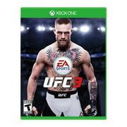 UFC 3, Electronic Arts, Xbox One, 014633370188