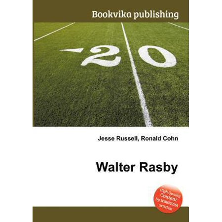 Walter Rasby - image 1 de 1