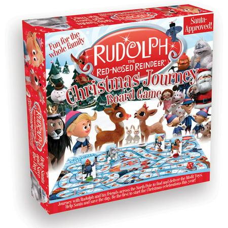 Embellishments Reindeer Games (Rudolph The Red-nosed Reindeer Board)