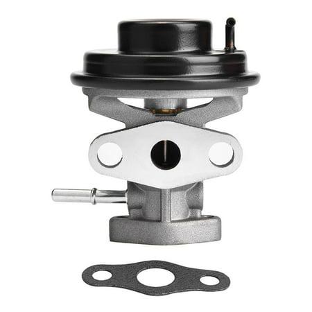 WALFRONT 25620-74330, EGR Valve,25620-74330 Car Vacuum Solenoid Modulator EGR Valve for Toyota Camry RAV4