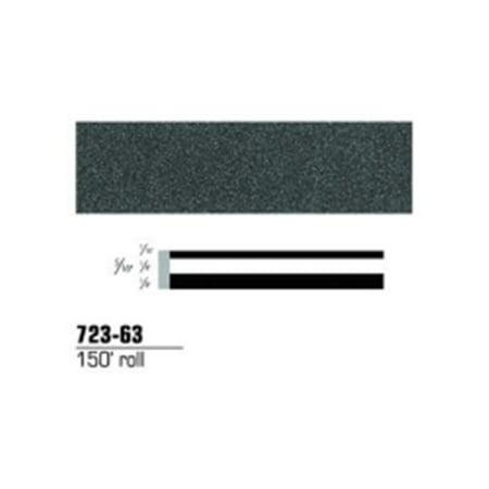 3M MMM723-63 ScotchcalMC Tape entrelacement - M-tallique de charbon de bois - image 1 de 1