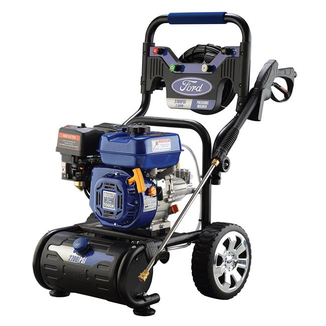 Pulsar Products FPWG2700H-J 2700 PSI Gas Powered Pressure Washer