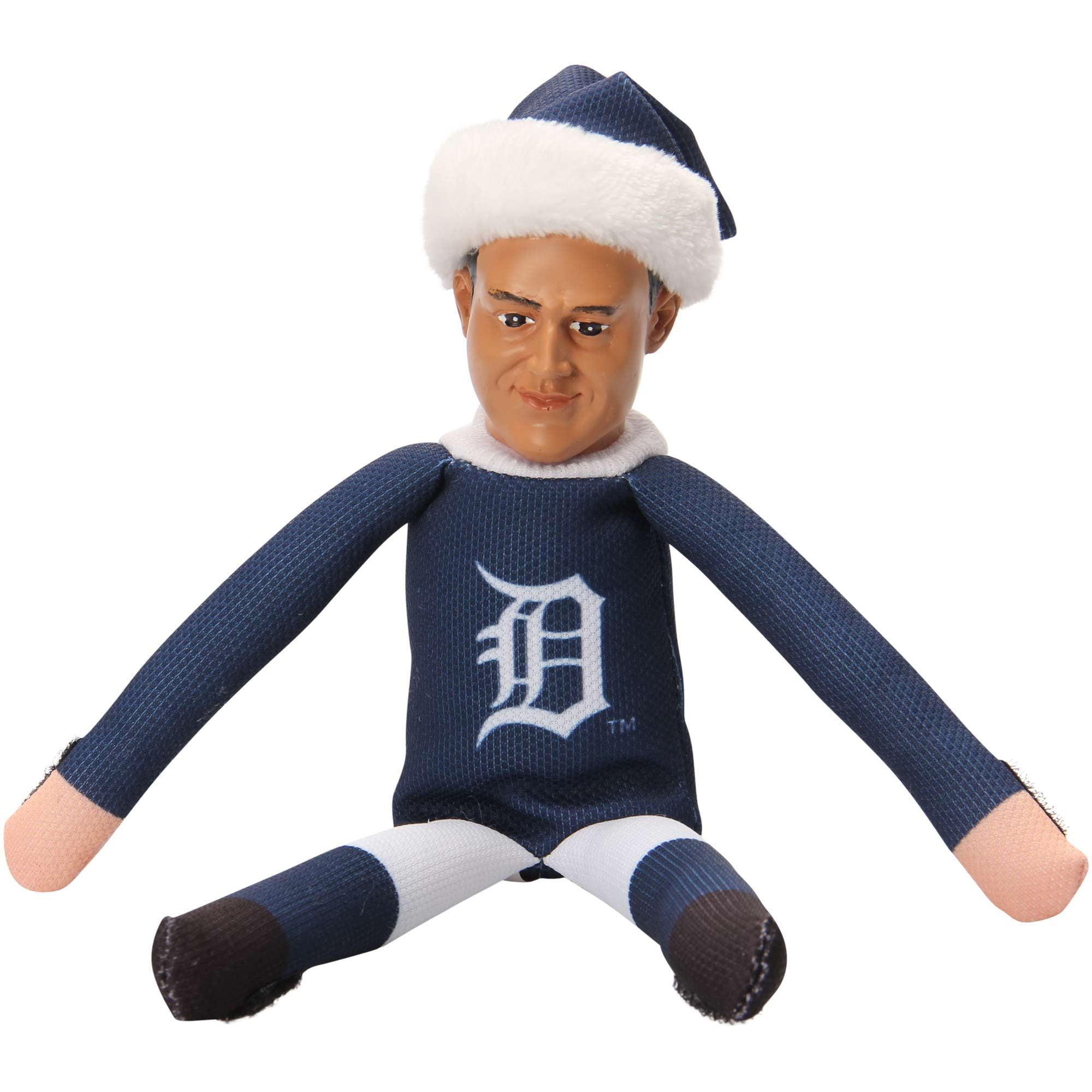 Miguel Cabrera Detroit Tigers Player Elf - No Size