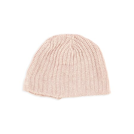 Aeropostale Mens Knit Beanie Hat Pink One Size (Neff Beanie Young Men)