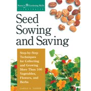 Seed Sowing and Saving - Paperback