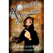Nocturnal University 1: Higher Learning - eBook