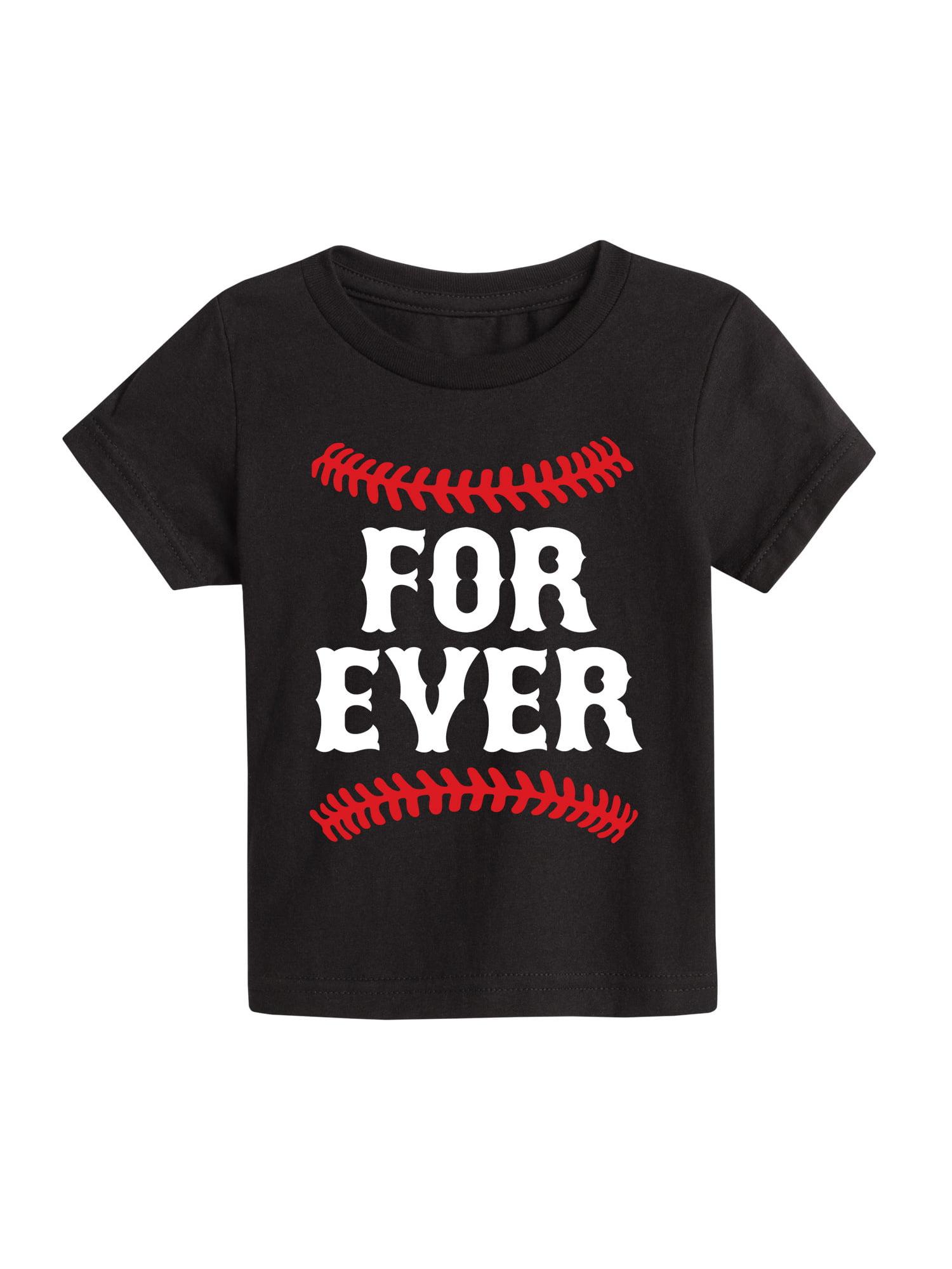 Forever - Toddler Short Sleeve Tee
