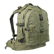 Maxpedition Vulture-II Backpack (OD Green) Multi-Colored