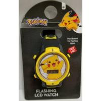 Pokemon Nintendo Kids Watch