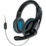 dreamGEAR DGPS4-6422 PS4 Broadcaster Headset with Microphone
