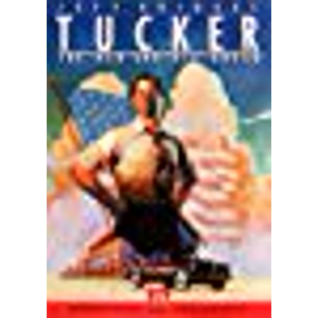 TUCKER:MAN AND HIS DREAM (Tucker A Man And His Dream Trailer)
