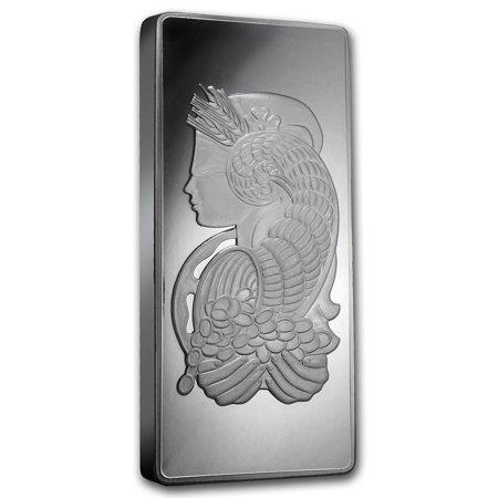 500 Gram Silver Bar Pamp Suisse Fortuna In Capsule W Ay