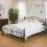 Ferdinand King Bed Frame