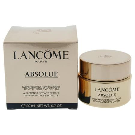 Lancome Absolue Revitalizing Eye Cream 0.7 oz Cream (Lancome Eye Cream Black)