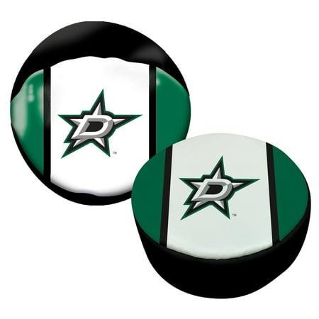 Franklin Sports NHL Dallas Stars Soft Sport Ball & -