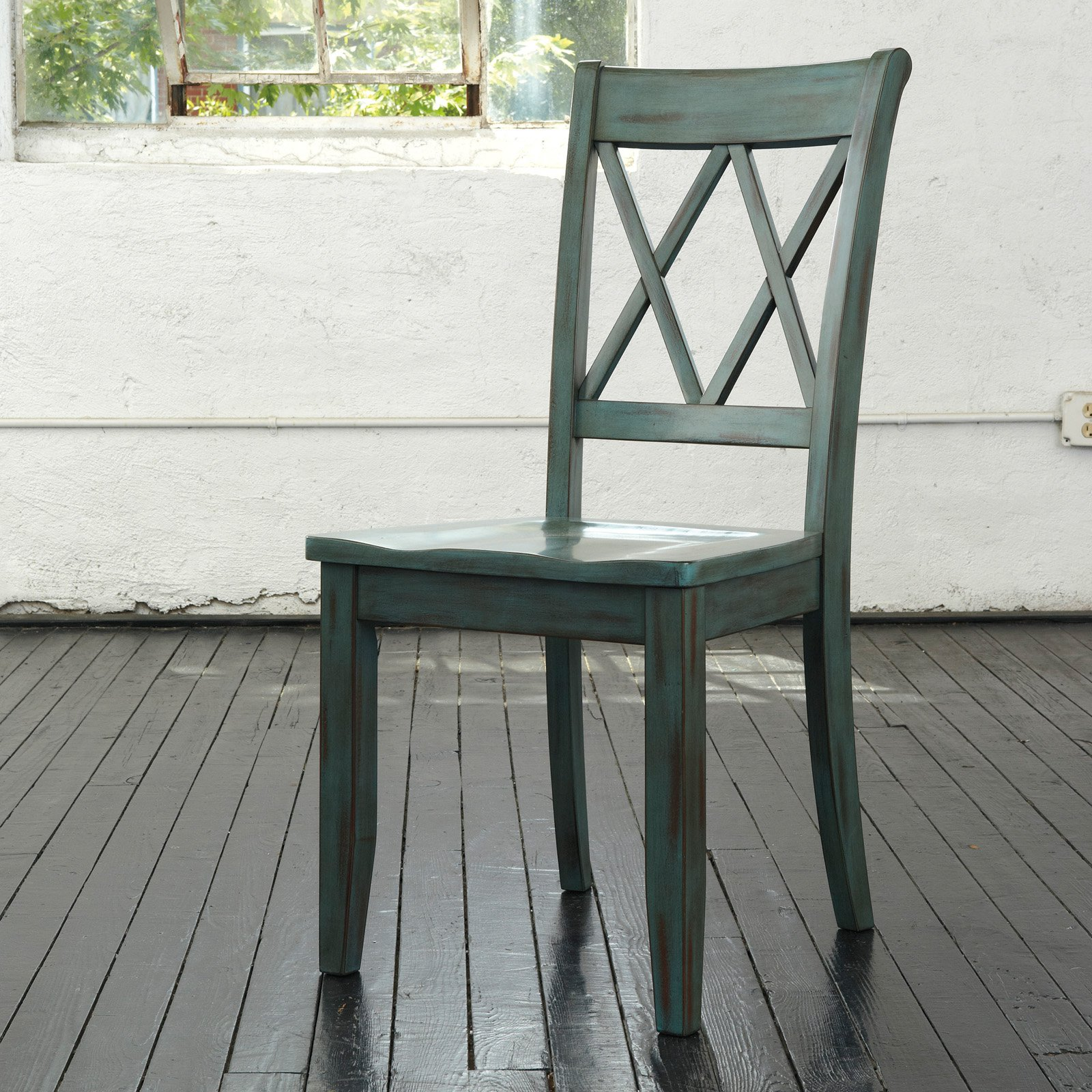 Signature Design By Ashley Mestler Dining Side Chairs