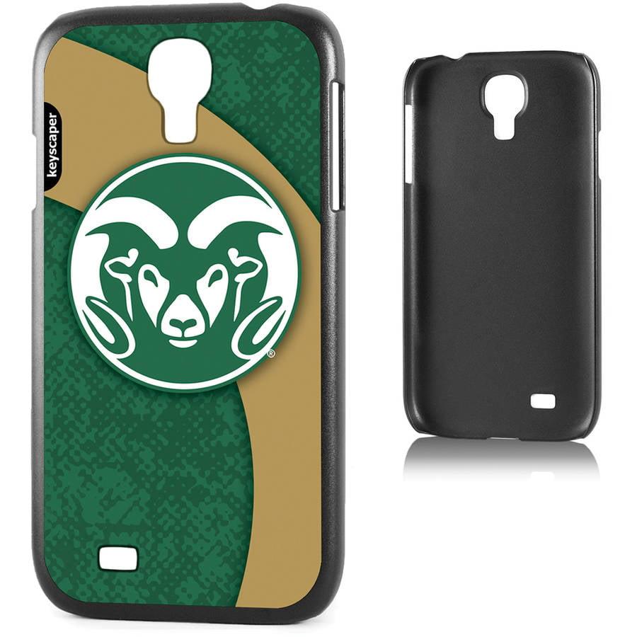 Colorado State Rams Galaxy S4 Slim Case