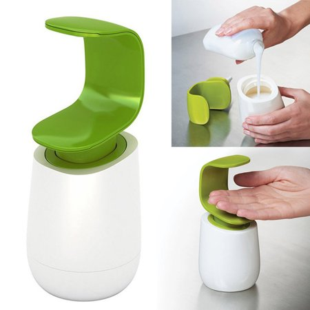 - Type C Hand-Pressing Hand Sanitizer Bottle Soap Bottle Bottle Of Shower Bottle hotsales