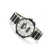 CC311223SSDW Mens Analog Digital Chronograph Watch