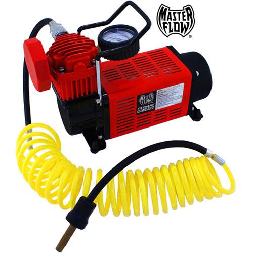 Masterflow 12v High Volume Air Compressor / Inflator