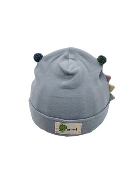 Funcee Newborn 0-6 Months Autumn Winter Warm Ear Design Beanie Hat