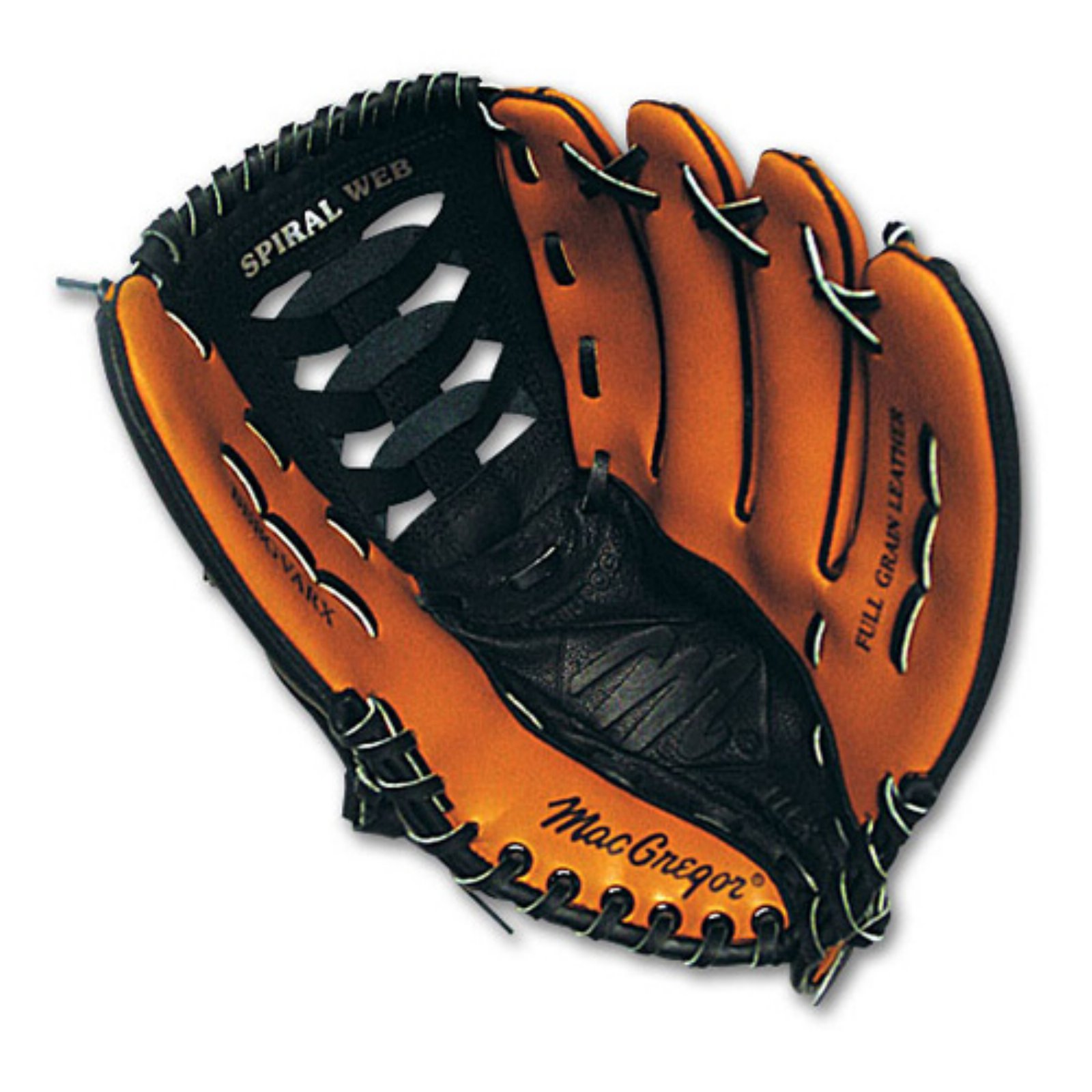 MacGregor 12-1/2'' Fielder's Glove, Left Hand Throw