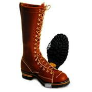 Red Dawg Boots Climber (Full Vibram)