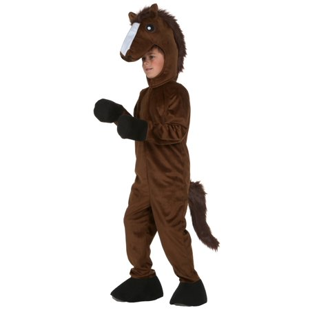 Child Horse Costume](Cheap Horse Costume)