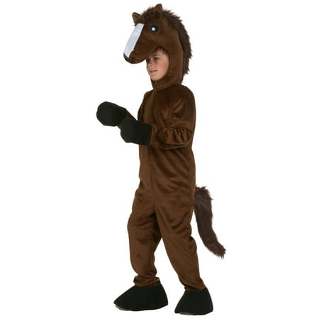 Horse Costumes For People (Child Horse Costume)