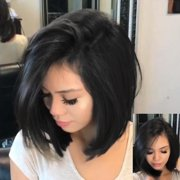 Best Full Lace Wig Glues - Brazilian Less Lace Front Full Wig Bob Straight Review