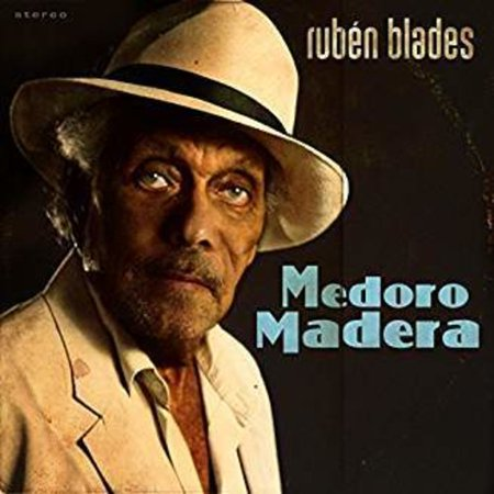 - Medoro Madera (CD) (Digi-Pak)