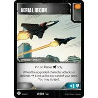 Transformers Wave 1 Aerial Recon #001