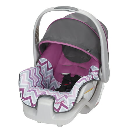 Evenflo Nurture Infant Car Seat, Britnay - Walmart.com