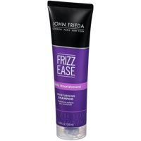 John Frieda Frizz Ease Daily Nourishment Shampoo (1.5 Ounces)