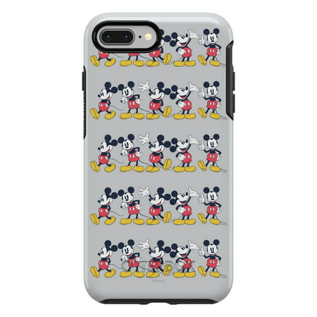 OtterBox Symmetry Iphone 8+/7+ Mickey Line
