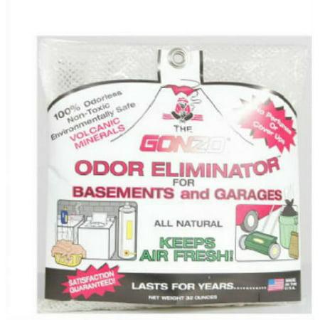 WEIMAN PRODUCTS LLC Zeolite Basement Odor
