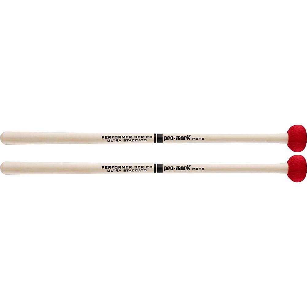 PROMARK Performer Series Timpani Maple Ultra Staccato