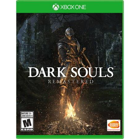 Dark Souls: Remastered, Bandai/Namco, Xbox One, 722674220903
