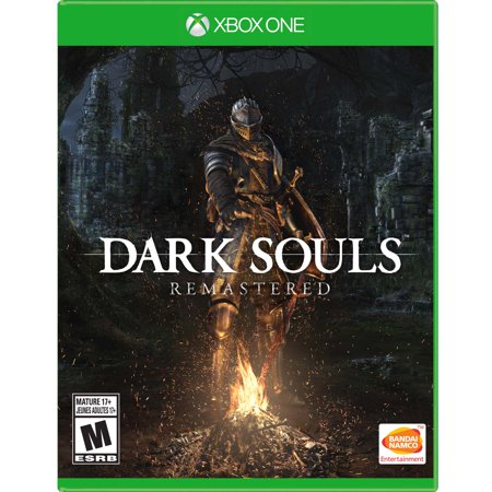 Dark Souls: Remastered, Bandai/Namco, Xbox One,