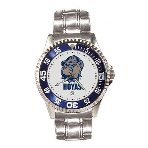 NCAA - Georgetown Hoyas Competitor Steel Watch