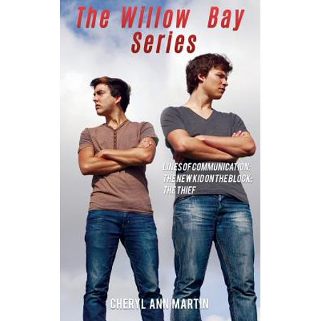 The Willow Bay Series