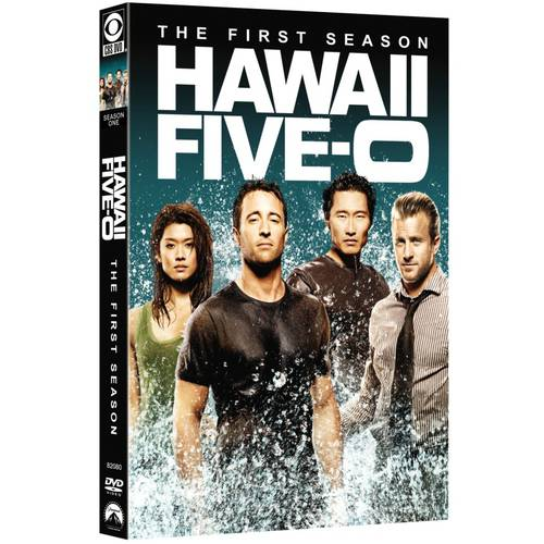 Hawaii Five-O: Season One (2010) (Widescreen)
