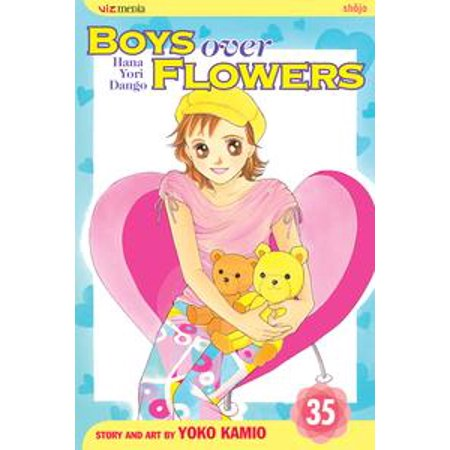 Boys Over Flowers, Vol. 35 - - Boys Over Flowers Usa